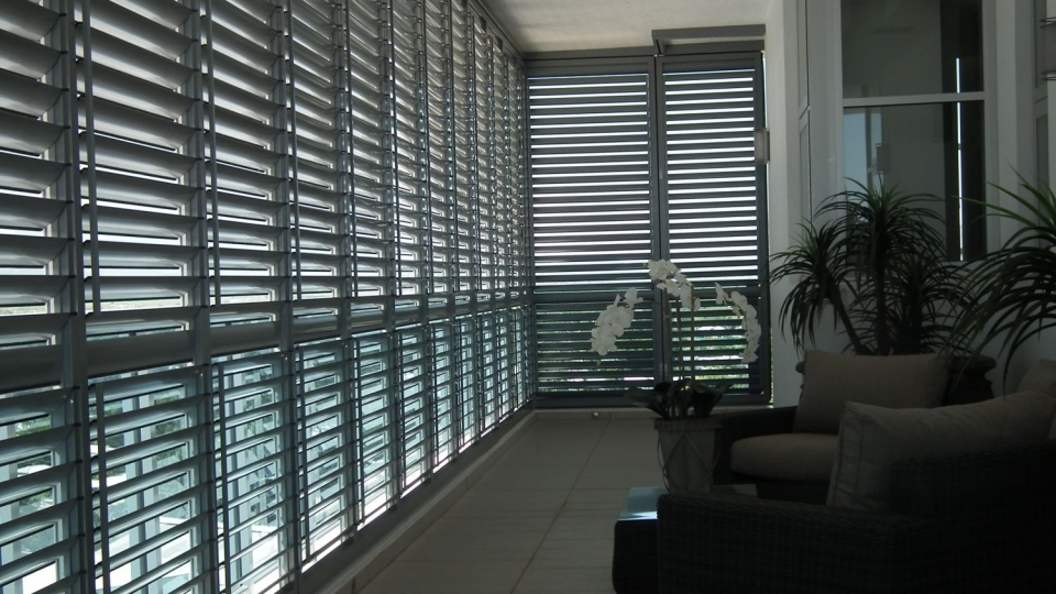 Brisbane Outdoor Shutters