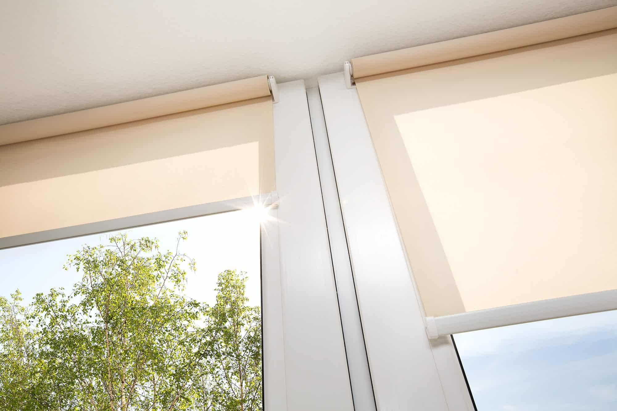 window blinds brisbane